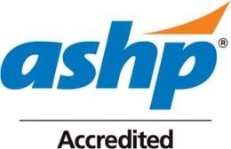 ashp Accredited