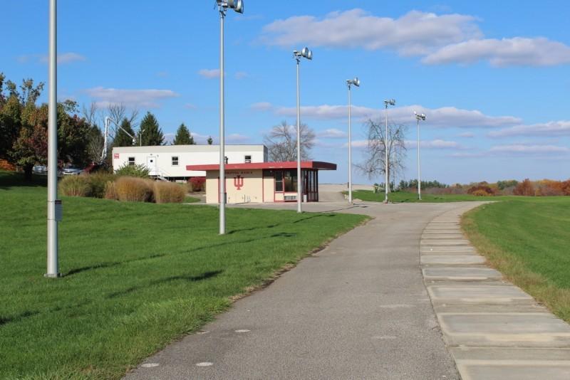 IU Health Bloomington at the Regional Academic Health Center