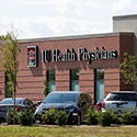IU Health Physicians Orthopedics