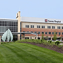 Connected Care - IU Health Saxony Hospital