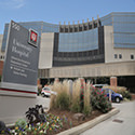 IU Health Physicians Gastroenterology