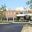 IU Health White Memorial Hospital Radiology