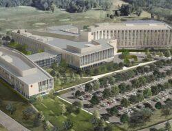 Bloomington Aerial Thumbnail Image