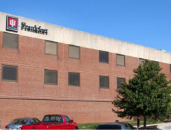 IU Health Frankfort Replacement Hospital
