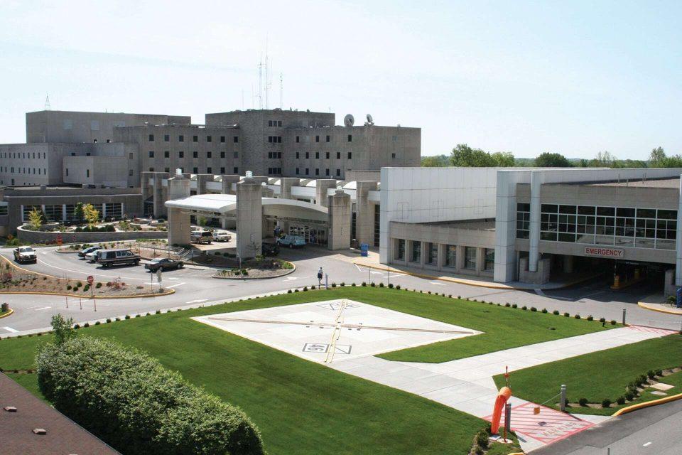 IU Health Bloomington Hospital Emergency Medicine photo