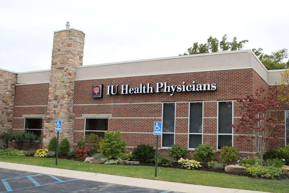 IU Health Primary Care Fort Wayne - North photo