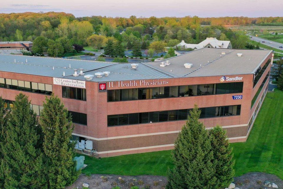 IU Health Primary Care Fort Wayne - South photo