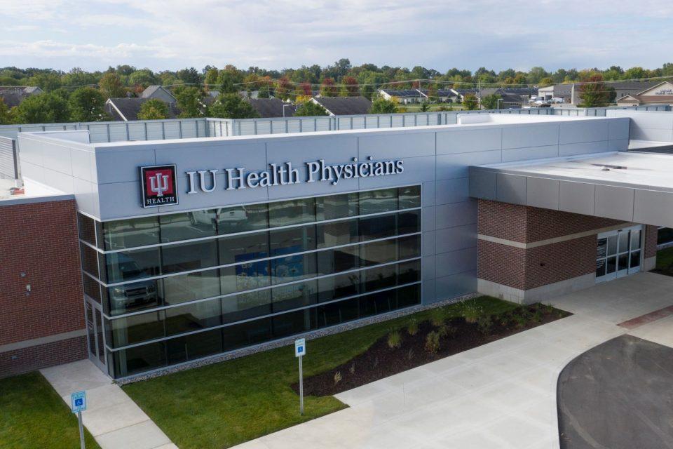 IU Health Primary Care Fort Wayne - Hope Drive photo