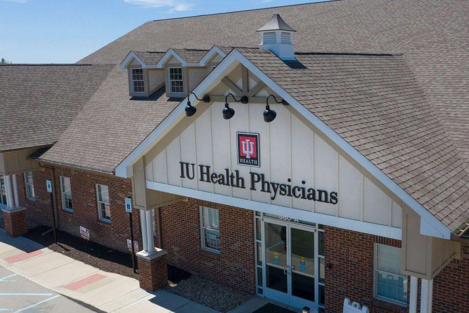 IU Health Physicians Primary Care photo