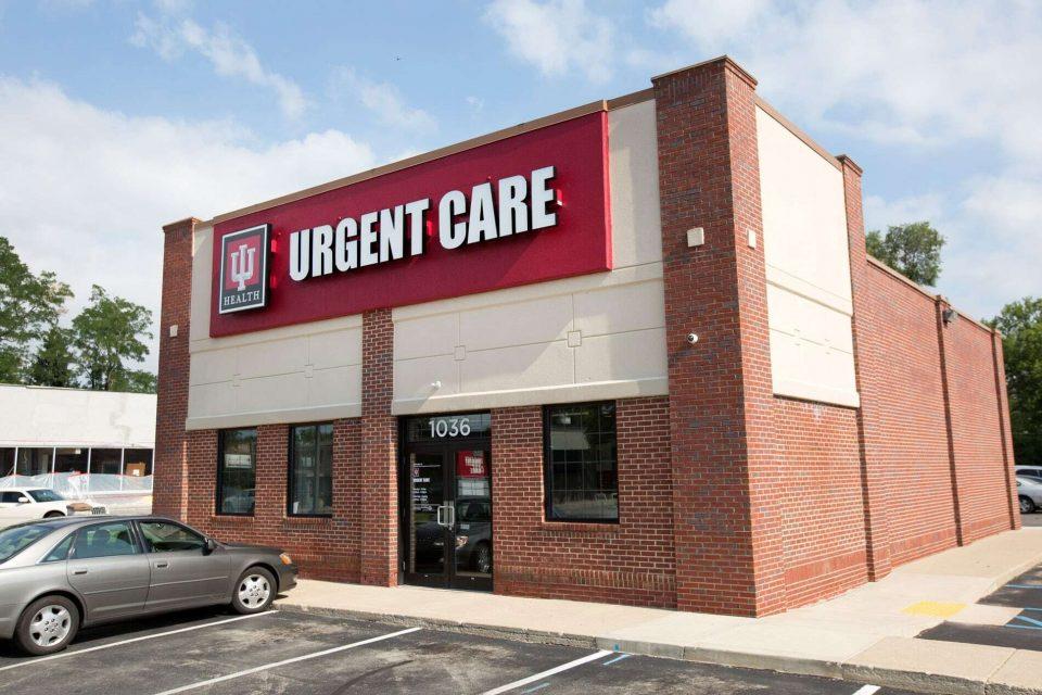 IU Health Urgent Care - Broad Ripple photo