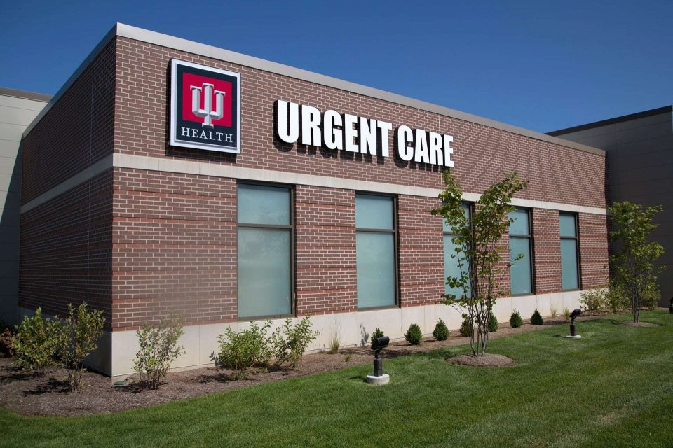 IU Health Urgent Care - Noblesville photo