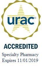 Pharmacy Accreditation Seal