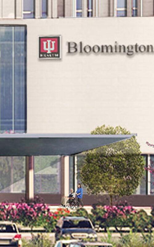 Bloom Build Contact Banner