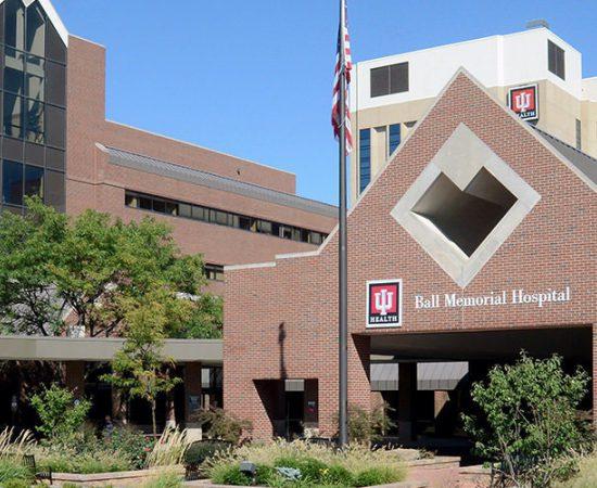 Ball Memorial Hospital