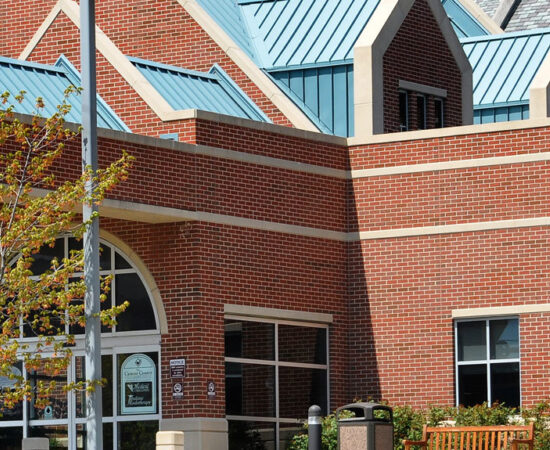 Ball Cancer Center Banner2