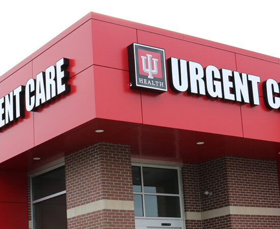 Fort Wayne Hope Dr UC Banner