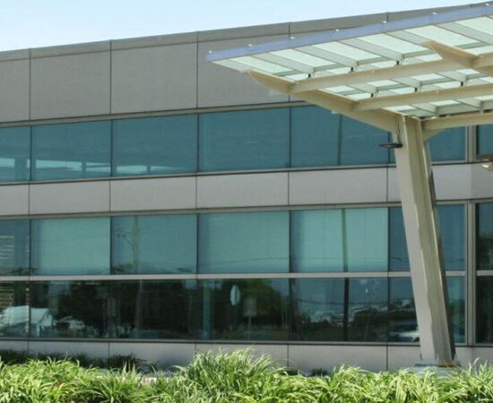 IUH Arnett Outpatient Surgery Center Banner