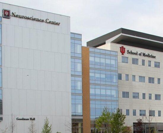 IU Health Neuroscience Center | IU Health