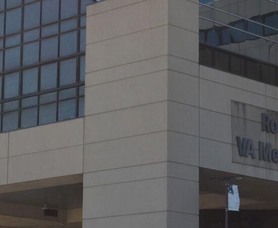 VA Medical Center 1481 W 10th St Banner