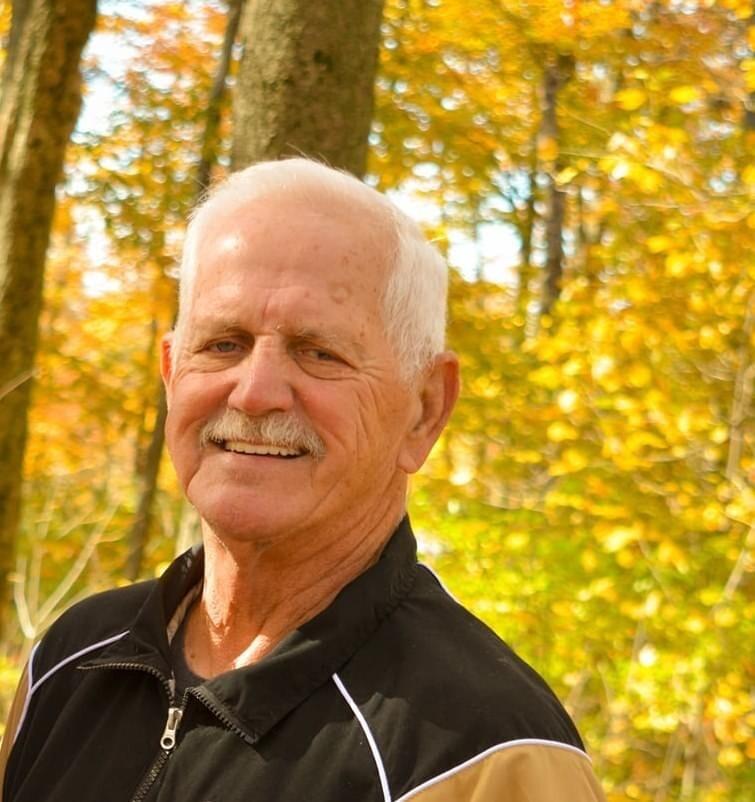 Amanda's dad