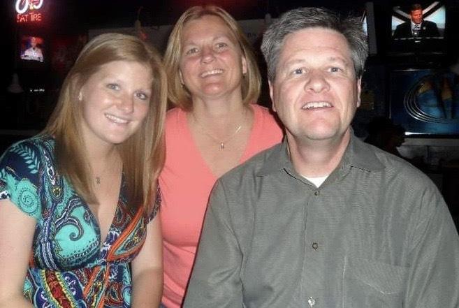 Traynors family photo