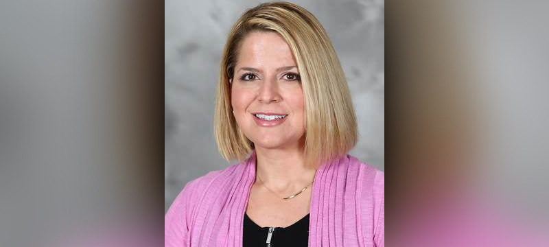 Urologiest at Methodist Hospital, Amy Krambeck, M.D.