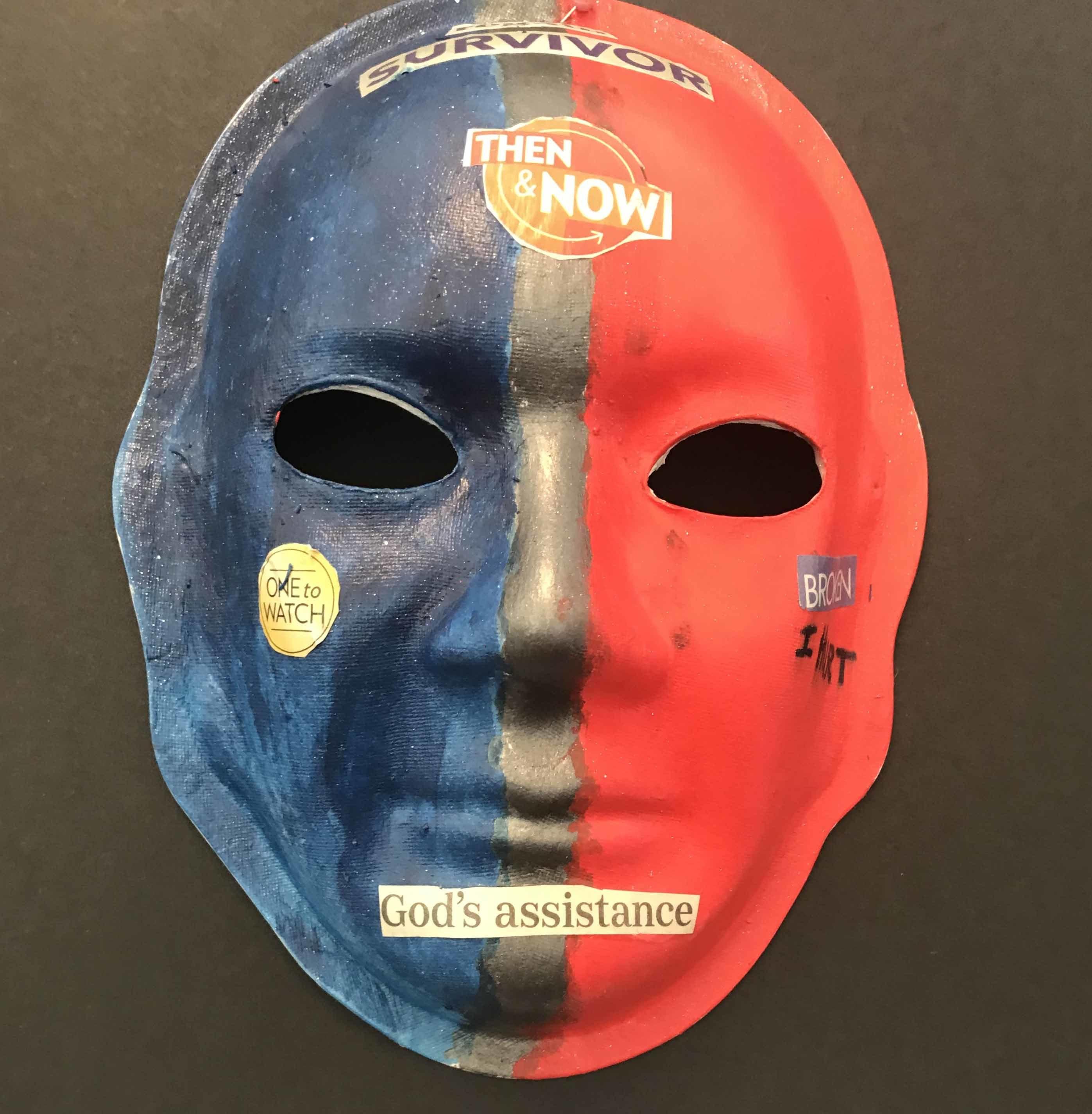 Martino-mask