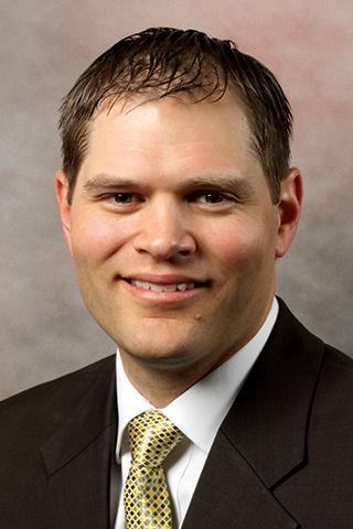 Matthew Orton