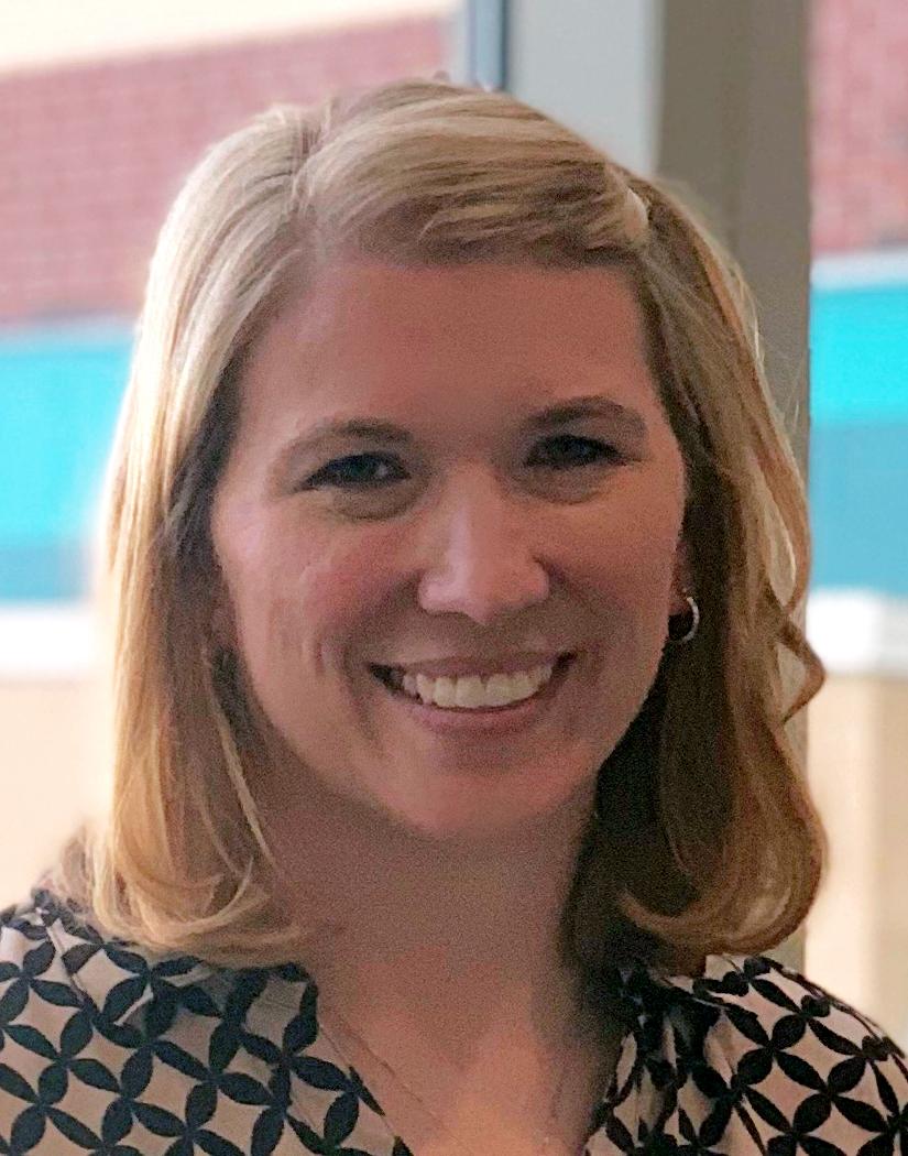 Allison Shuttz, MSN, RN, NE-BC