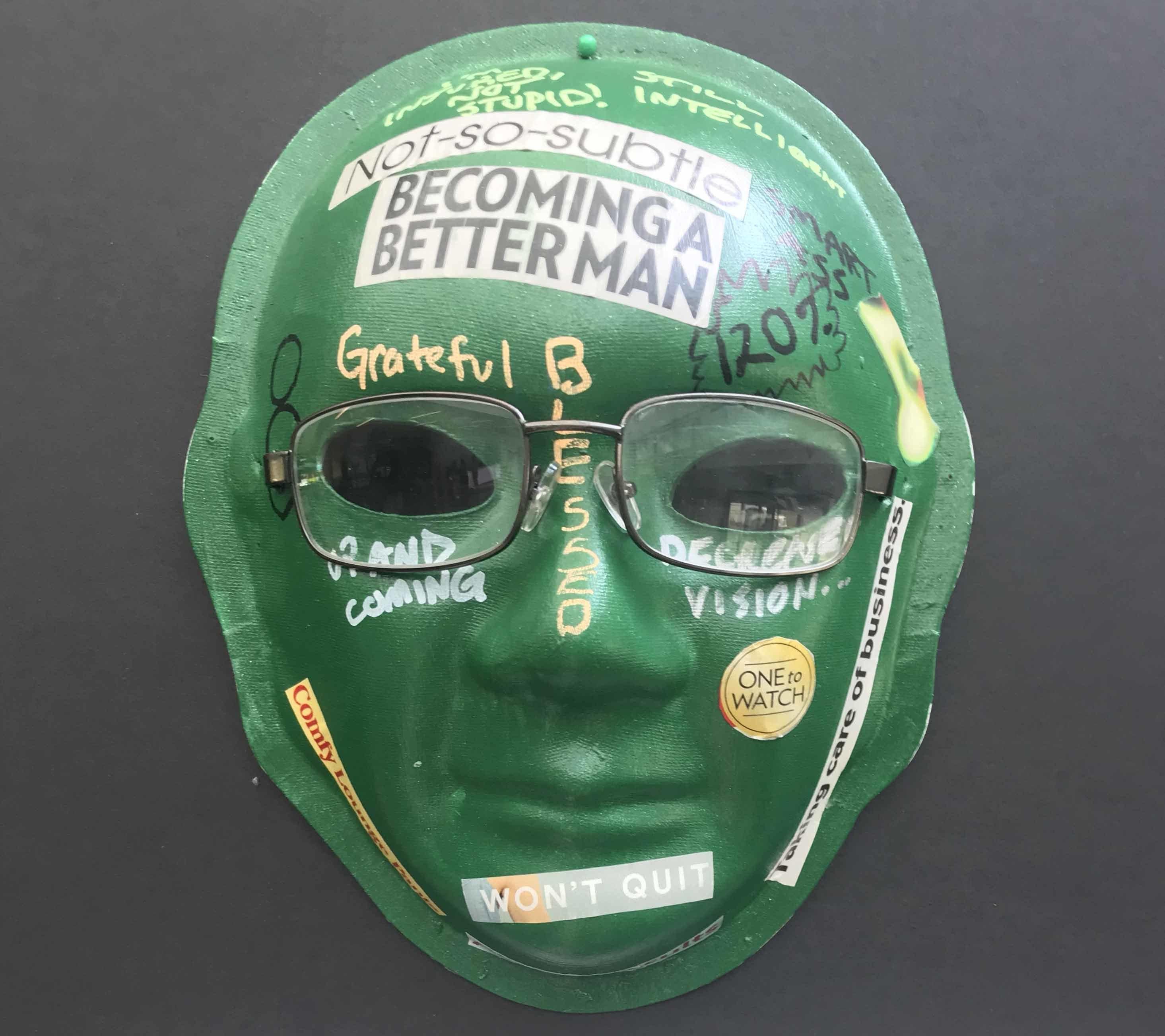 Tanner-mask