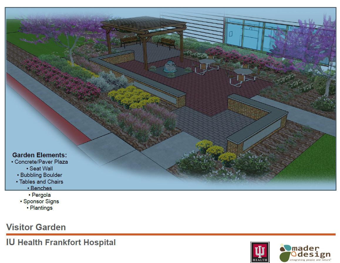 IU Health Frankfort Garden