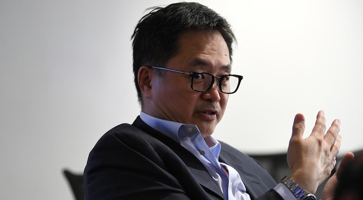 I-wen Wang, M.D., Ph.D.
