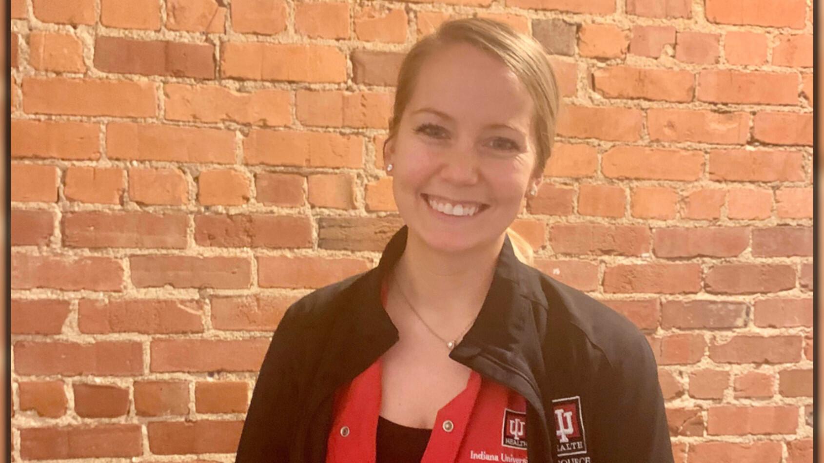 Tamara M. Tolson, MD