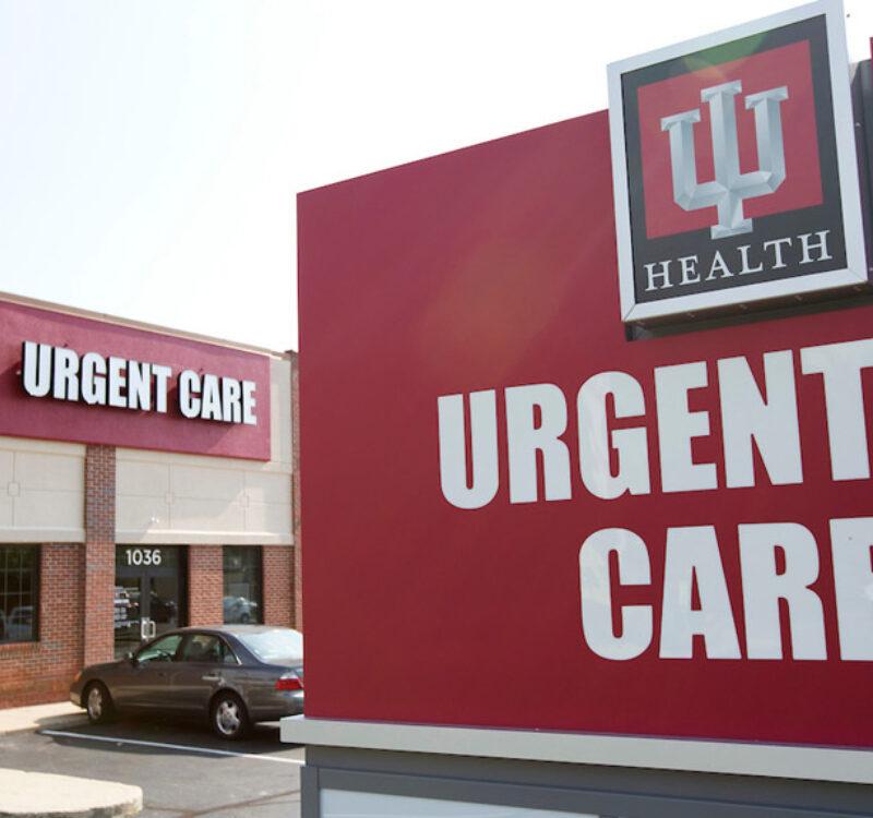 Urgent Care | IU Health