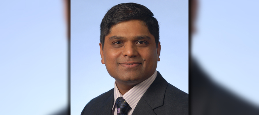 Dr. Raghu L. Motaganahalli professional photo