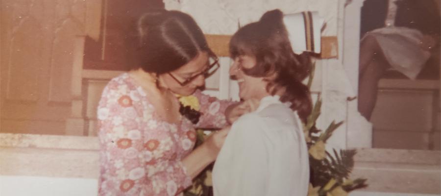 Ennis graduating from nursing at Purdue University