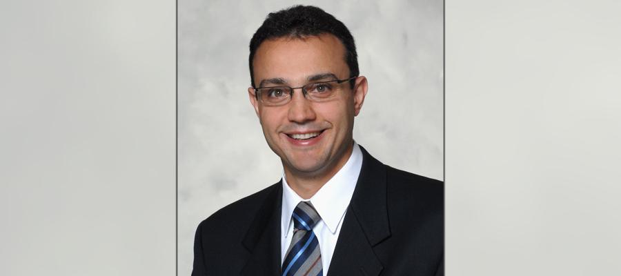 Dr. Chadi Hage professional photo