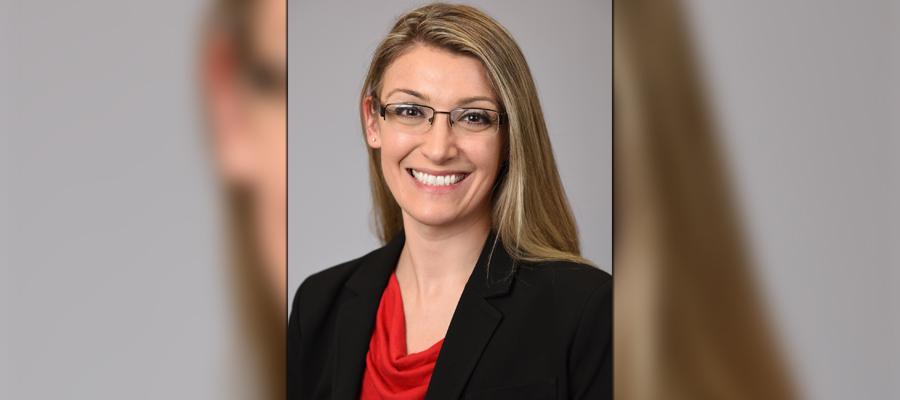 Dr. Stephanie Stahl director at IU Health