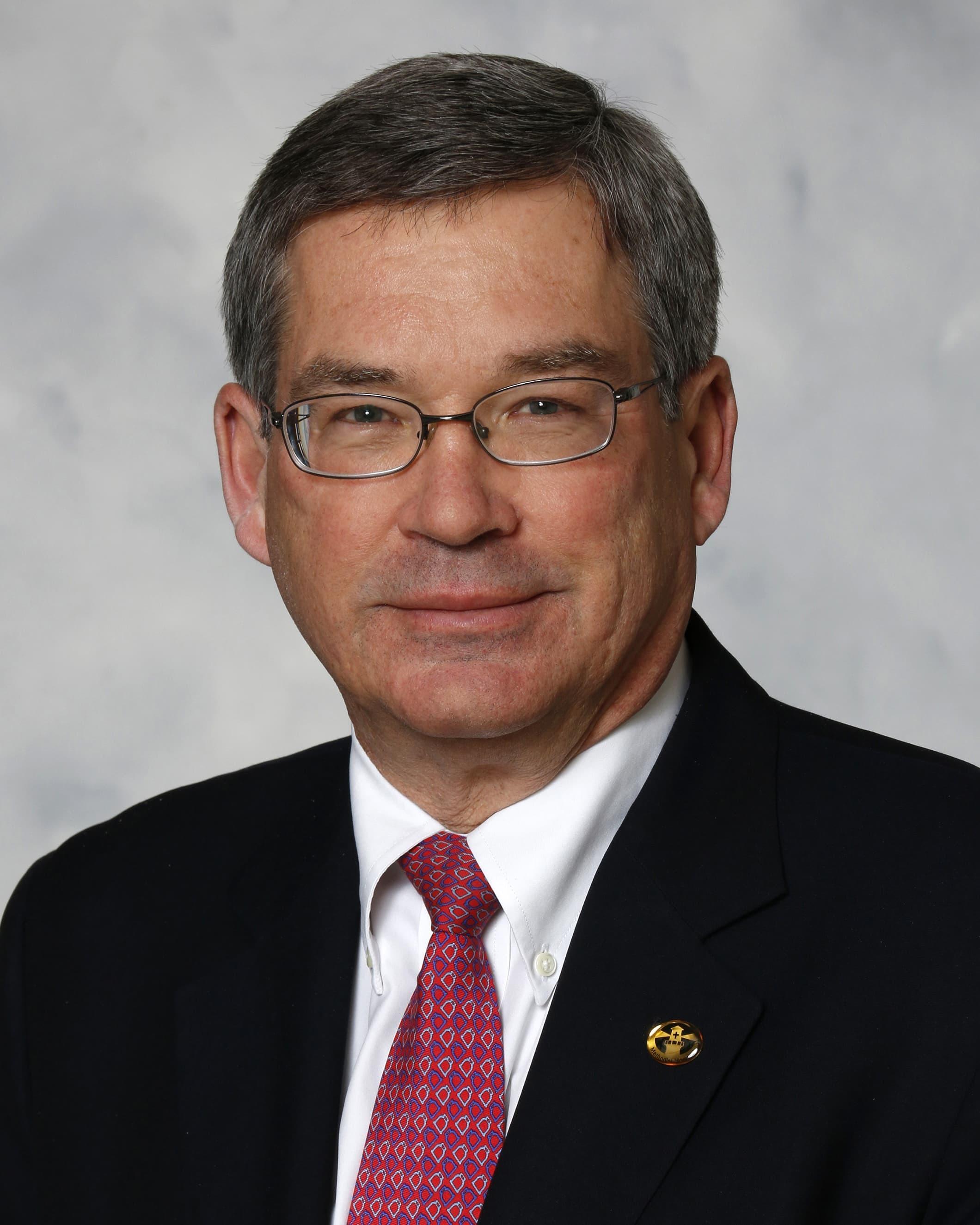 James E. Lingeman