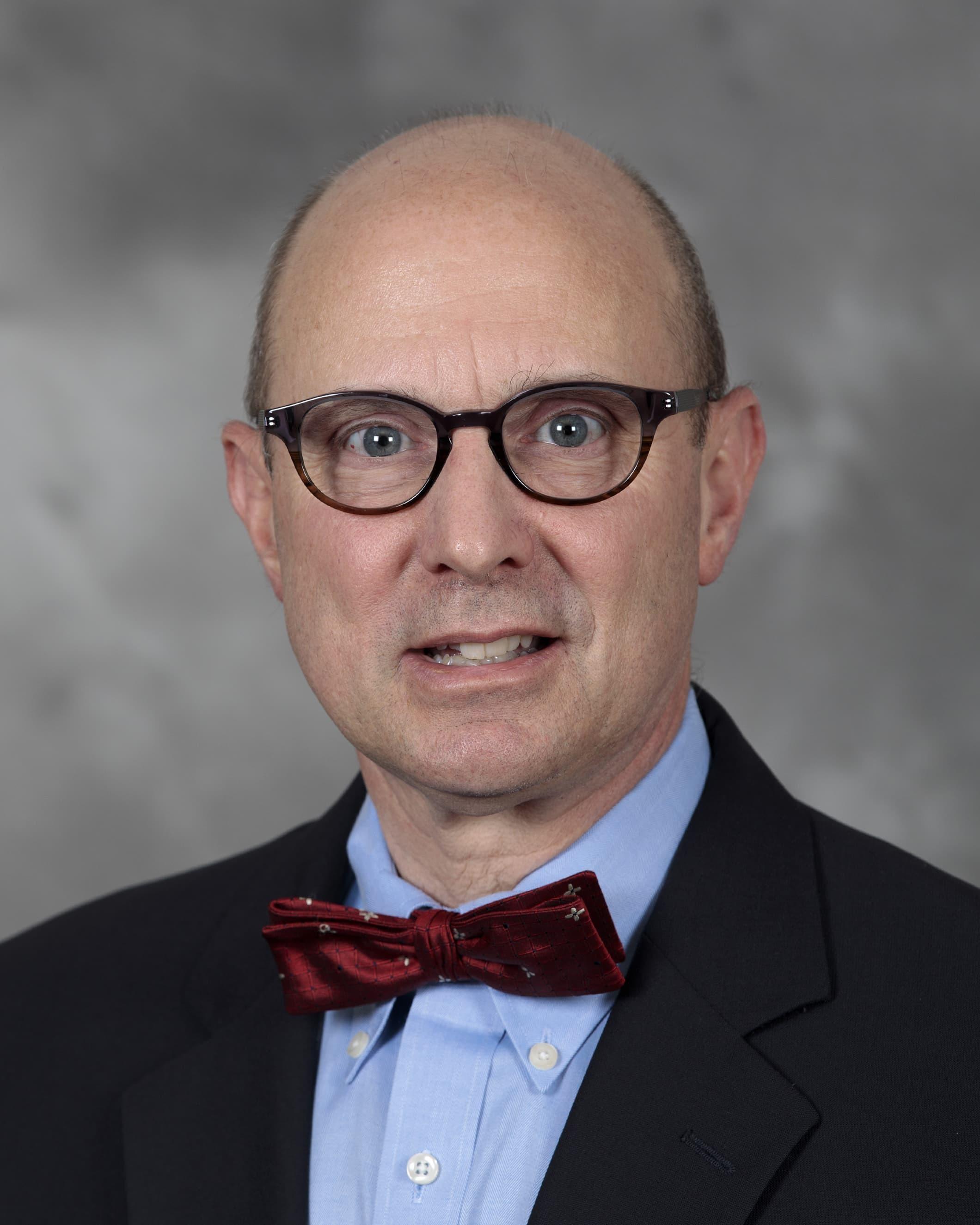 Derek T Sprunger, MD