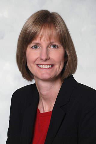LeeAnne M Nazer, MD