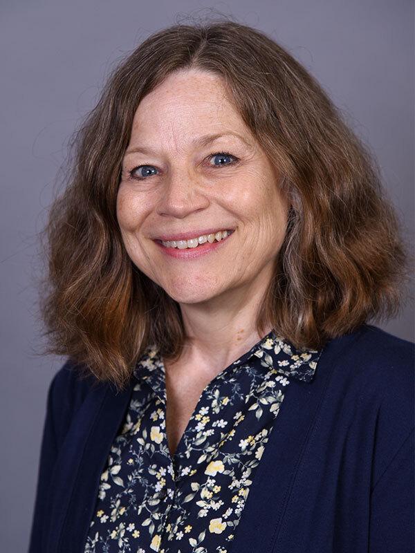 Angela M Tomlin, PhD
