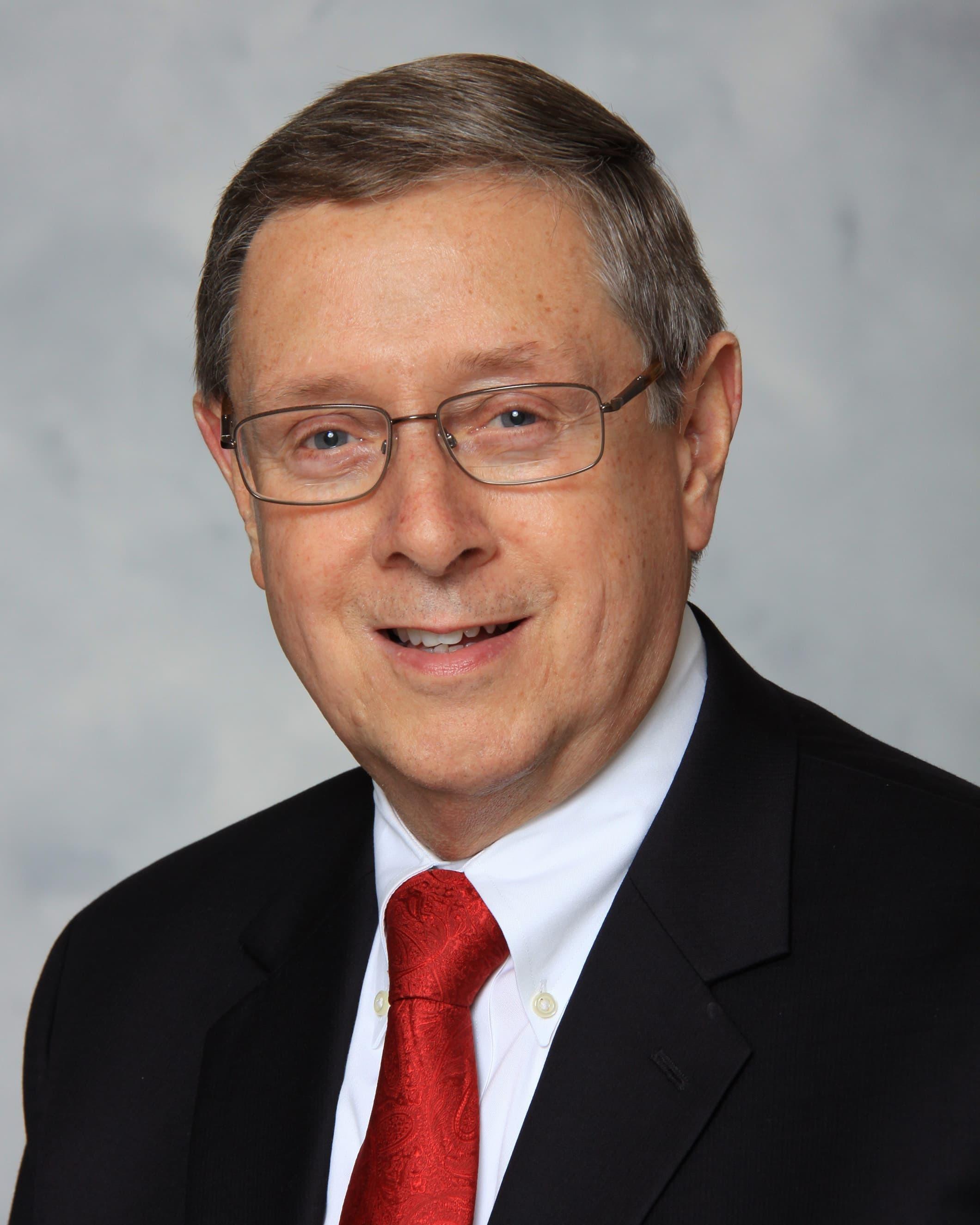 Randall L Caldwell, MD