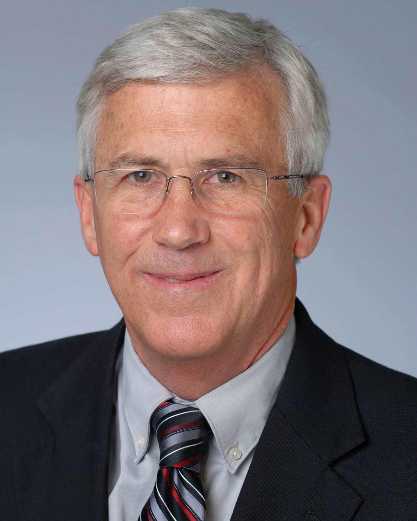 Frederick J Rescorla, MD