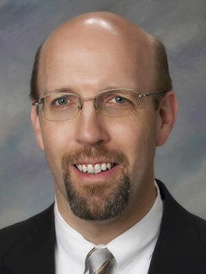 David P Regnier, MD