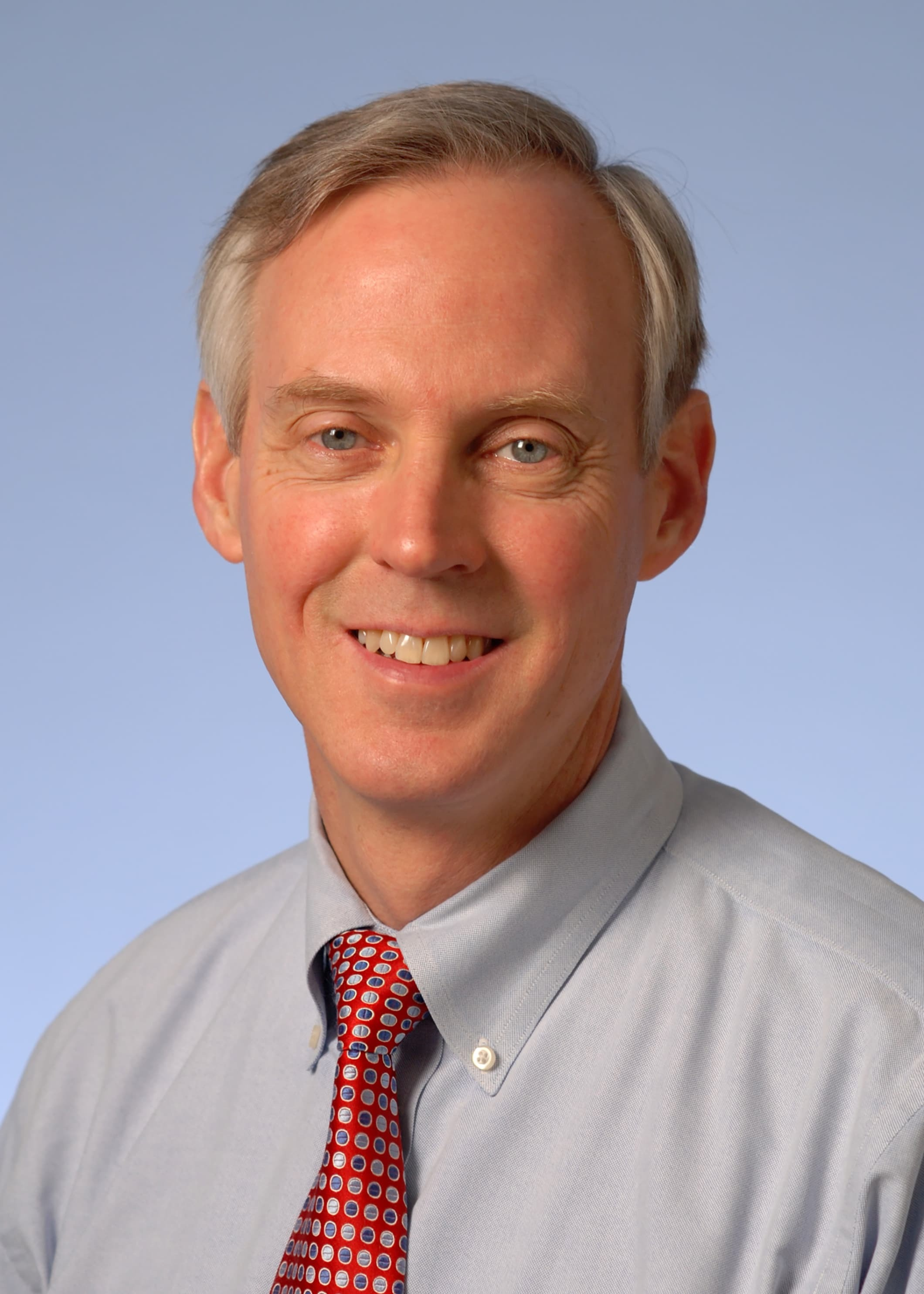 John S Fuqua, MD