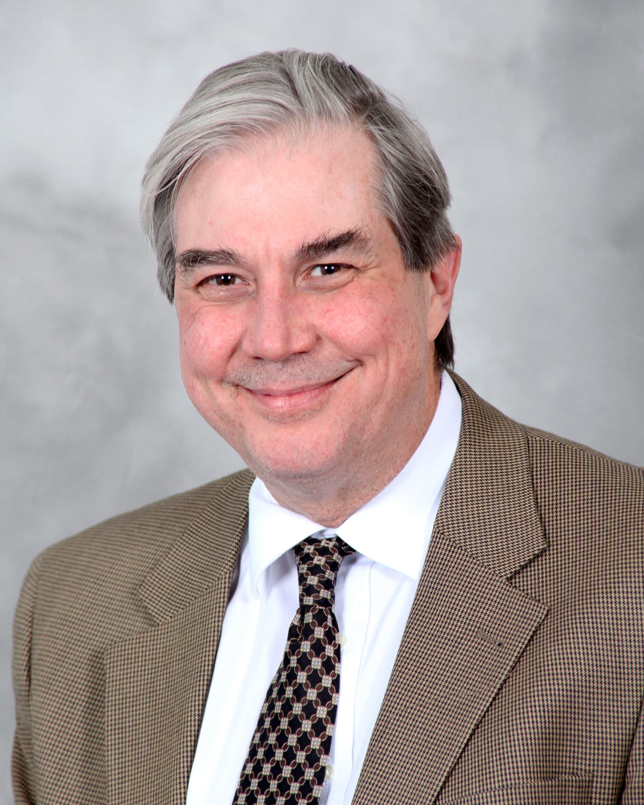 Robert P. Nelson, MD