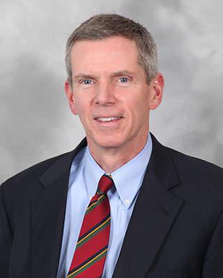 Robert J Fallon, MD, PhD