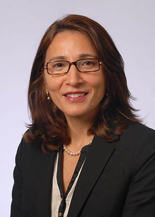 Aline I Hamati, MD