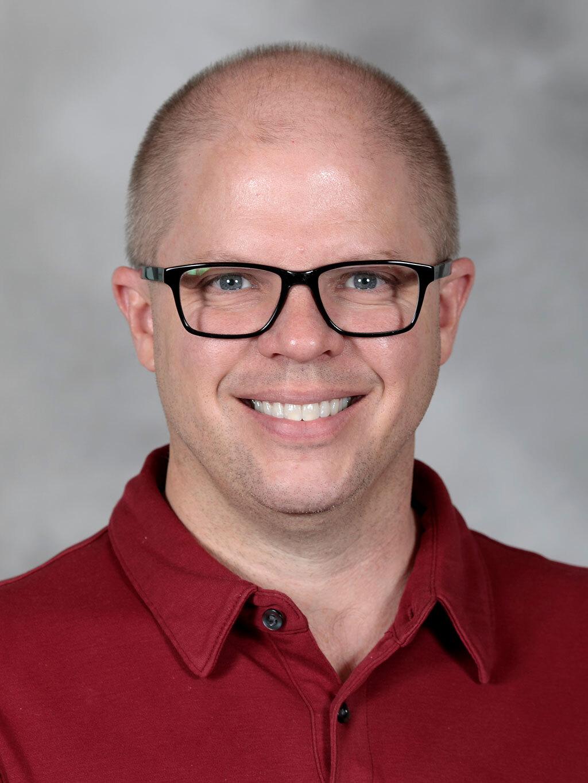 Joshua T Richey, MD